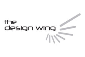 The Design Wing Logo