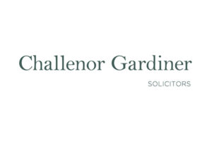 Challenor Gardiner Logo
