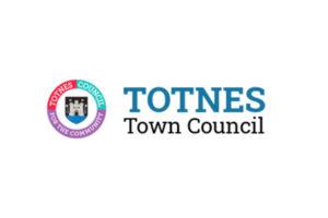 Totnes Town Council Logo